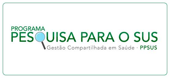 programa pesquisa para o SUS, gestão compartilhada em saúde.